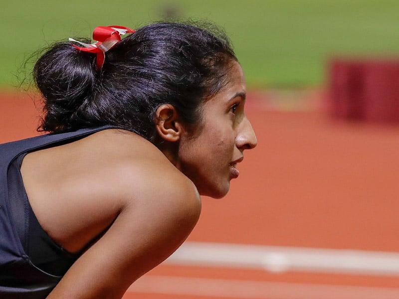 Athletics Shanti SportSG-1