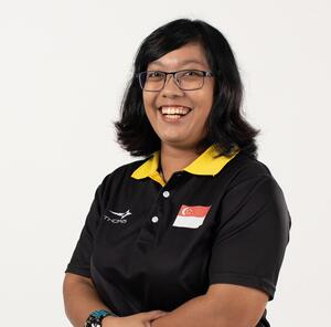 Nur Syahidah Binte Alim Headshot