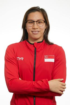 Chantal Liew Headshot