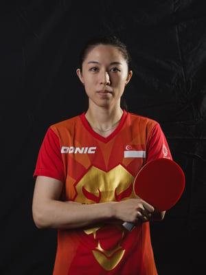 Yu Mengyu Headshot