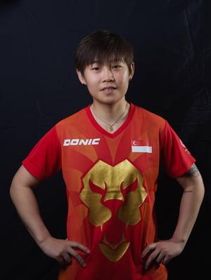 Lin Ye Headshot