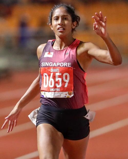 Shanti Pereira Headshot