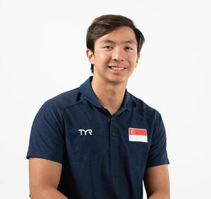 Toh Wei Soong Headshot